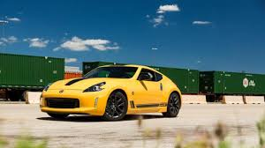 nissan 370z release date 2018 nissan 370z our view youtube