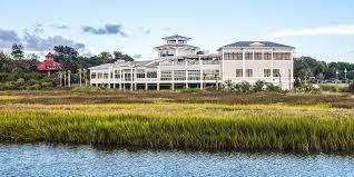 Home Design Show Charleston Sc by Charleston Harbor Fish House Patriots Point