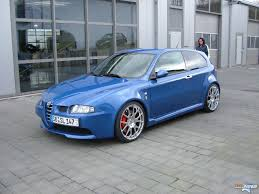 thats different alfa romeo 145 146 forum