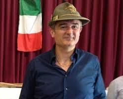 Roberto Lupi è il nuovo presidente degli alpini di Piacenza : Liberta. - Roberto-Lupi