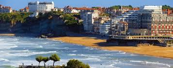 biarritz chambres d hotes hotel biarritz luxe 5 adresses à partir de 127