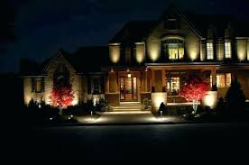Solar Patio Lighting Solar Led Landscape Lights Reviews Image For Bay Solar Garden