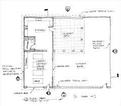 Kitchen Floorplan Flooring Restaurant Kitchen Floor Plans Kitchen Layout Templates
