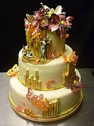 round hawaiian wedding cake wedding cake pinterest wedding
