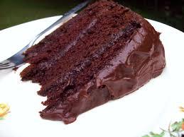 easy box chocolate cake recipes food easy recipes