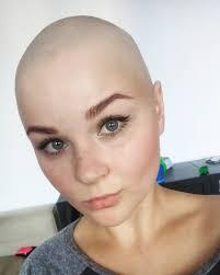 bald women haircuts pin by dmitri on социальные сети pinterest bald women shaved