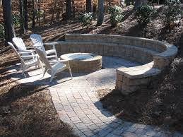 belgard fire pit residential paver patios and driveways rpm landscape and pavers