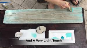 how to stencil driftwood using nautical stencils stencil stories