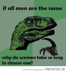 Meme Woman Logic - women s logic the meta picture