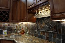 Dark Cabinet Kitchen Designs by Kitchen Kitchen Colors With Dark Cherry Cabinets Kitchen