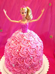 birthday cake baby 2 barbie doll designs birthday cake
