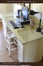 Diy Desk Ideas The 25 Best Old Door Desk Ideas On Pinterest Door Desk Door