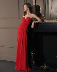 gorgeous 2014 bridesmaid dresses from aire barcelona red notched
