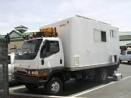 mitsubishi fuso adventure camper canter 4x4 camper pinterest