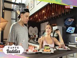 cuisines solenn taste buddies teaser food trip with vibes taste buddies