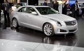 cadillac ats reviews cadillac ats price photos and specs car