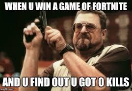 U Win Meme - am i the only one around here meme imgflip