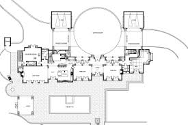 mansion house plans 12 floor plans mansion house beverly mansion floor plan and