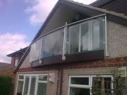 balconey bespoke victorian and juliet balconies in nottingham