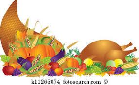 thanksgiving dinner clipart vector graphics 4 302 thanksgiving