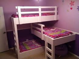 Types Of Bunk Beds Deciding On The Right Type Of Bunk Bed For