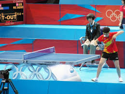 Table Tennis Important Olympic Rules And Laws For Table Tennis