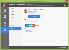 ccleaner serial key th3 digital ccleaner v5 28 6005 pro key