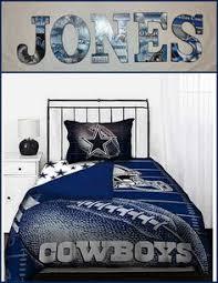 Dallas Cowboys Twin Comforter Dallas Cowboys 5 Pc Twin Bedding Set W New Team Anthem Colored