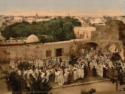 rare color images of a lost north africa cnn travel