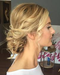 blonde hair is usually thinner 60 updos for thin hair that score maximum style point
