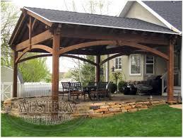 amazing backyard shelters part 9 full image for fascinating
