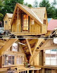 cabin designs cabin charm 13 more handsome handmade homes webecoist