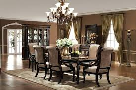 Upscale Dining Room Sets Wondrous Furniture Daccor For Formal Dining Room Designs Luxury