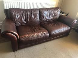 leather sofa free delivery violino 3 seater leather sofa free delivery in holbeck west