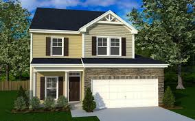 3 Bedroom Plan Beautiful 3 Bedroom 2 5 Bath Stevenson Floor Plan Built By Mungo