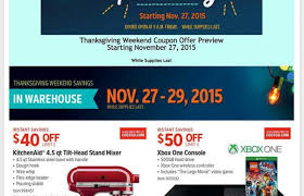 costco black friday 2015 big sales and a costco offers