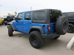 jeep wrangler blue blue jeep wrangler in arizona for sale used cars on buysellsearch