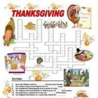 thanksgiving esl worksheet bootsforcheaper