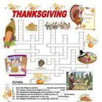 thanksgiving esl worksheet bootsforcheaper