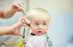 the stress free guide to your baby u0027s first haircut mother u0026baby