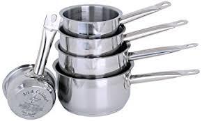 cuisine série de 5 casseroles tous et induction inox