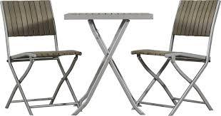 Fall River 7 Piece Patio Dining Set - beachcrest home allen 3 piece bistro set u0026 reviews wayfair