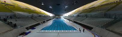 london aquatics centre wikipedia