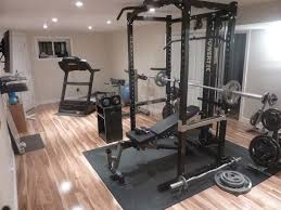 Small Home Gym Ideas Captivating Small Home Gyms 37 With Additional Decoration Ideas