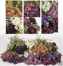 silk flowers bulk bulk artificial silk flowers hydrangea lilac sale ebay