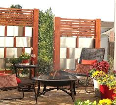 decorating home ideas fascinating and low budget ideas for your yard and patio patio