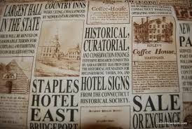 vintage antique classified real estate advertisements newspaper