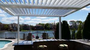 pergola design wonderful aluminum patio cover roof panels louver