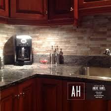comptoir de c駻amique cuisine installation andré hamel installation de planchers