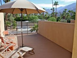 new mid century style home with lap pool in lovely twin palms
